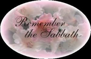 ELLEN G. WHITE Twitter @E_G_WHITE The Sabbath is a sign of the ...