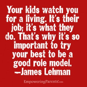Parenting Inspiration, Quotes and Tips