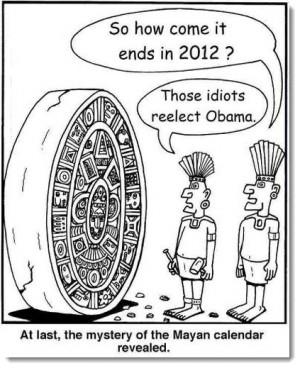 mayan cartoon - funny mayan cartoon