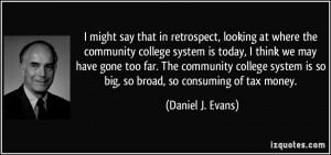 Funny Quotes About Community College ~ Famous quotes about 'Community ...