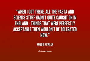 Quotes About Pasta