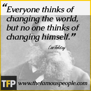 famous leo tolstoy quotes source http funny quotes picphotos net leo ...