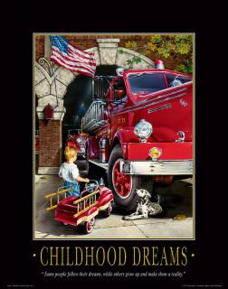 Firefighting Motivational Poster Firefighter Gear Wallpaper Picture ...
