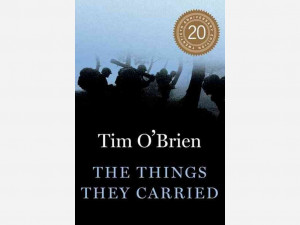 the things they carried by tim o brien pdf