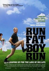 Run, Fat Boy, Run: Notes and quotes