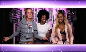 The Bad Girls Club Season 12 - Episode 5: Seeing Redd