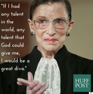 Ruth Bader Ginsburg Quotes To Celebrate 82 Notorious Years