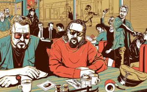 Alpha Coders Wallpaper Abyss Movie The Big Lebowski 246484
