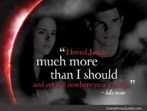 movie love quotes twilight movie love quotes facebook twilight movie ...