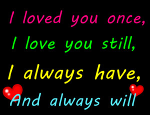 - love-saying, forever-quotes, friendship-qoutes, i-love-you-sayings ...