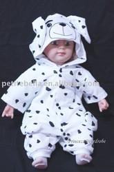 ... Dog baby costume Unisex baby costume,party costume,costume MAC63