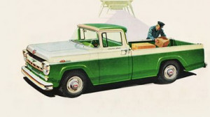 TOP 10 Top 10 Cars Top 10: Reasons To Buy A Pickup Truck