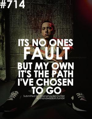 quotes tumblr lyrics eminem (28)
