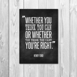 Ford Quotes, Quote Prints, Ford Great Quotes, Living Room, Quotes ...