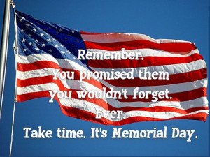 Famous Memorial Day 2015 Quotes Sayings Facebook