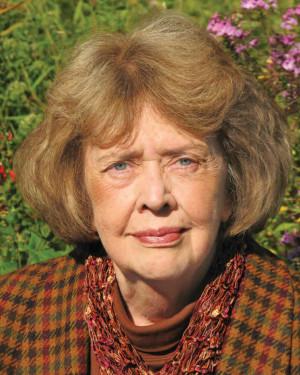 Gail Godwin, fully Gail Kathleen Godwin