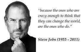 Steve Jobs quotes #apple #inspiring