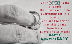 ANNIVERSARY QUOTES FOR WIFE: