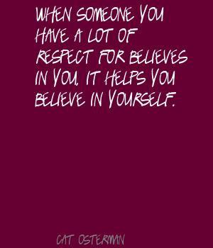 Cat Osterman's quote #7