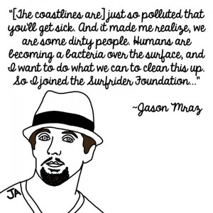 Jason Mraz largest online collection of. Famous Quotes and Quotations ...