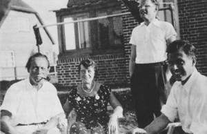 Josef Mengele Death