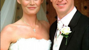 Robbie Fowler Wedding (1)