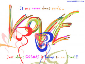 Tags: colors