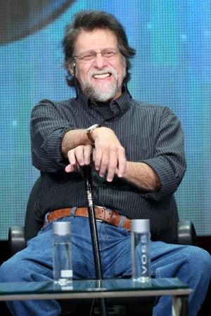 Len Wein Comic book writer Len Wein speaks onstage during the