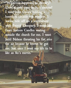 Easy A. Love this