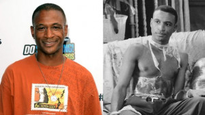 Tommy Davidson, Booty Call