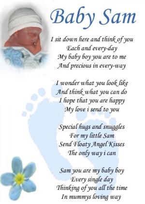 ... Baby Sam Sam's Grave Funeral Photos Tattoo Poems Lyrics Guestbook