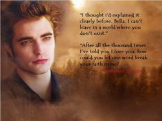 twilight quotes and sayings | Quotes and Sayings in NEW MOON More