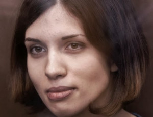 Nadezhda Tolokonnikova Feet Nadezhda Tolokonnikova