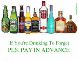 quotes about drinking alcohol funny quotes funny quotes about drinking ...