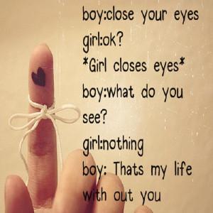 cute romantic love quotes 6
