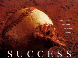 Famous Inspirational Sports Quote About Baseball