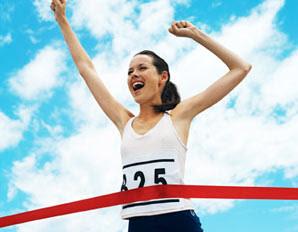Daniel Fast: Crossing the Finish Line