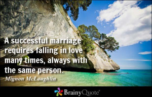 Mignon McLaughlin.- #quote #image Via http://t.co/EYMEqLfmxt http://t ...