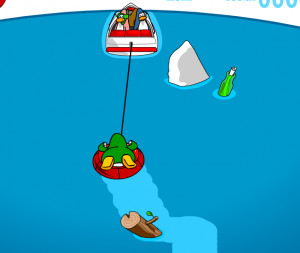 Funny Fishing Picture Doblelol