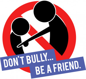 anti bullying project don t bully be a friend