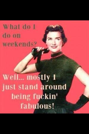 Fabulous quote!