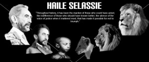 Black History, Haile Selassie video, sellassie, rastafari, janhoy ...