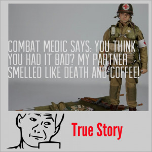 funny paramedic quotes