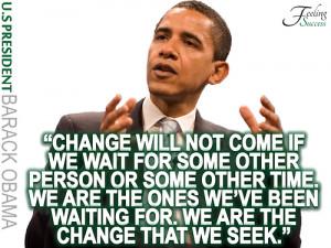 Barack Obama Quotes Barack Obama Quotes