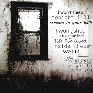 Quotes About Leaving You Behind