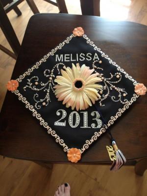graduation cap decoration nursing pinterest | Graduation Cap ...