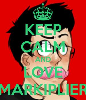 Markiplier Warfstache Wallpaper Keep-calm-and-love-markiplier-