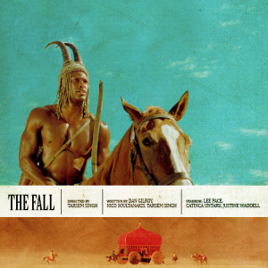 film *** the fall Lee Pace tarsem singh mine:graphic duws it's too ...