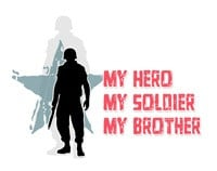 ... Sisters Quotes, Bigger Brother, Big Sisters, Army Quotes Brother