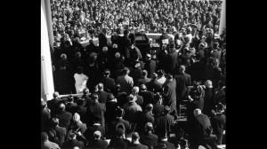 John F. Kennedy, Jan. 20, 1961